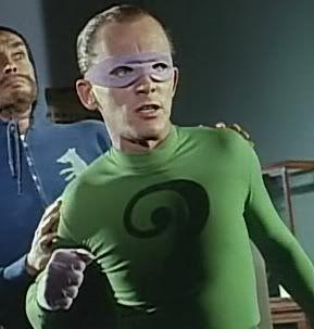frank gorshin | Frank Gorshin: Batman (1966-1967), Batman: The Movie -1966, Legends of ...
