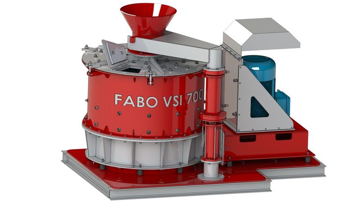 FABO | Stone Crushing | Vertical Shaft Impact Crusher,Vertical Impact Crusher,Vertical Shaft Impact Crusher Turkey,Vertical Shaft Impact Crusher for sale