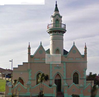 Musjid Aziz, Walmer, Port Elizabeth
