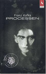 Processen af Franz Kafka, ISBN 9788702012705