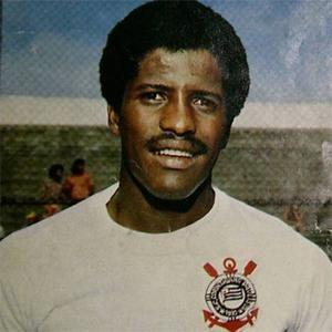 Super Zé, o maior lateral direito da história do Corinthians. 599 jogos, tetracampeão paulista e campeão mundial pelo Brasil em 1970.