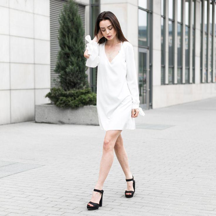 Lila Dress www.lananguyen.com