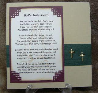121 best images about Pastor Appreciation on Pinterest