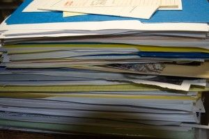 How to Organize Important Documents, Part 1
