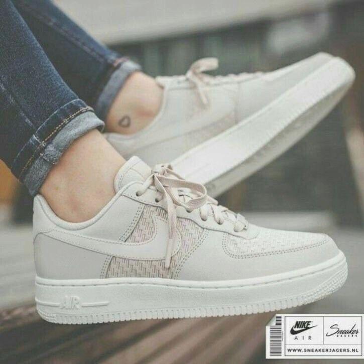 Nike Air Force Sneakers Street 2020 Sneaker Kiz Ayakkabilari Bayan Ayakkabi