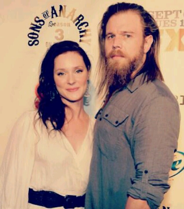 94 best Ryan Hurst....Oh!!! YES!!!! images on Pinterest