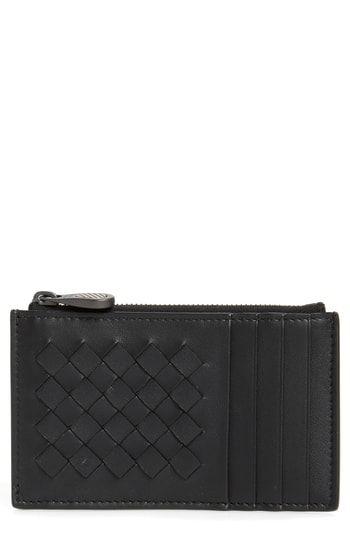 e9ad11c67fdd5 Bottega Veneta Flat Card Case | Womens Wallet Styles | Bottega ...