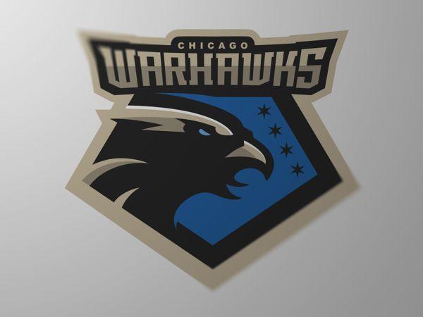 Warhawks by Thomas Hatfield, via Behance