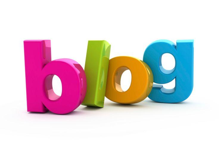 Na naszej stronie kolejny wpis o blogosferze. Tym razem postanowiliśmy sprawdzić, o czym blogują znane osoby. Sprawdźcie! www.smls.pl/blog/znani-bloguja