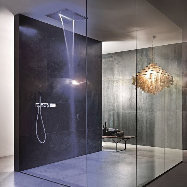 Awesome Bathrooms and Awesome Showers: Most beautiful houses in the world