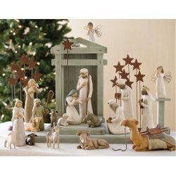 My FAVORITE Nativity Set