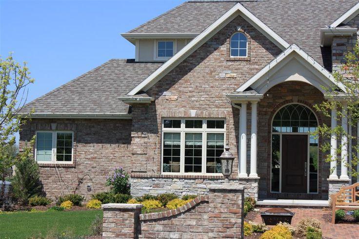 Savannah Grey Brick Color Google Search Home