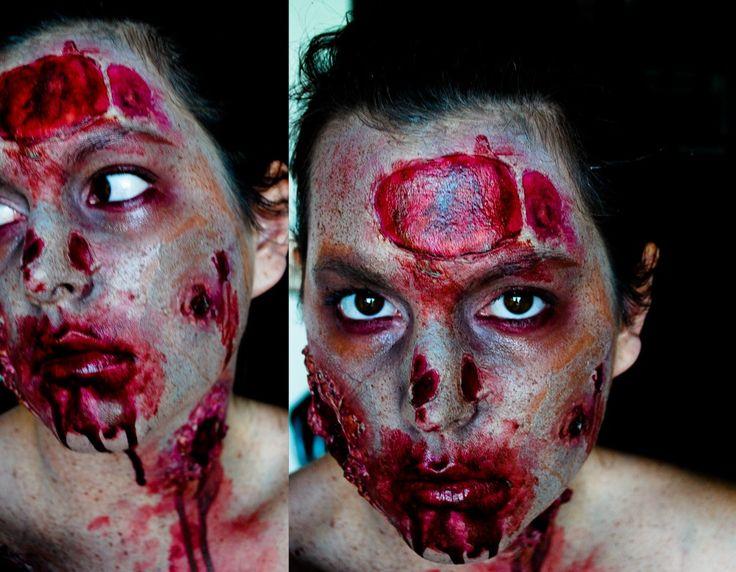 30 Best Pinkstylist Makeup Tutorials Images On Pinterest | Hd Makeup Halloween Costumes And ...