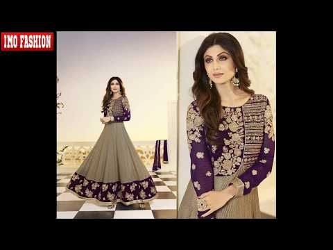 pakistani dress design 2017 | Pakistani dresses Collection 2017 | IMO Fashion