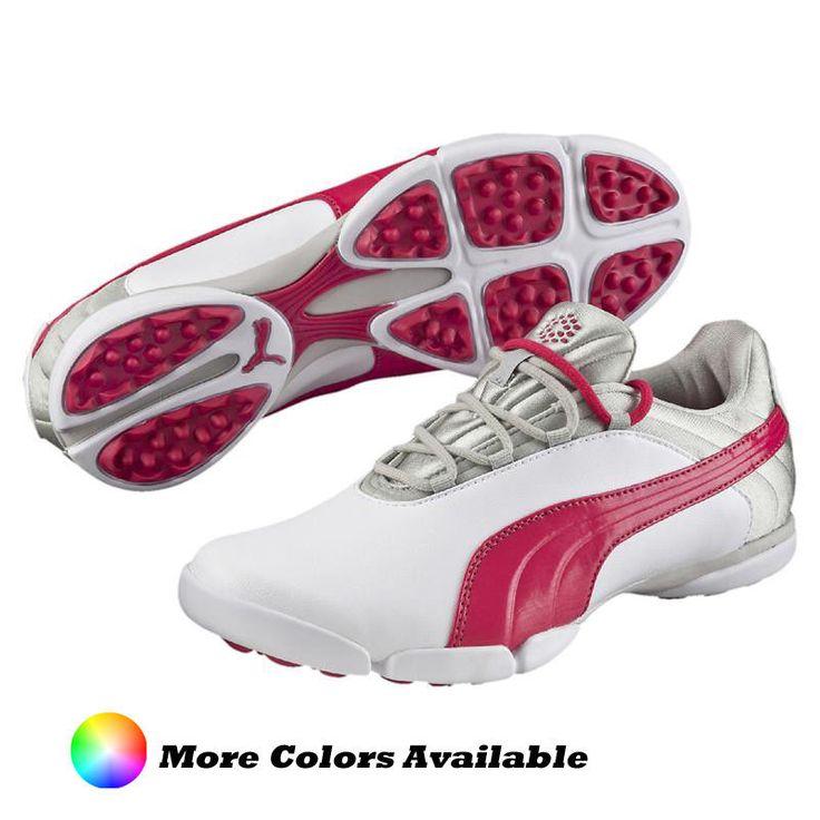 New Puma 2016 SunnyLite V2 Womens Ladies Golf Shoes 188668  Pick Size
