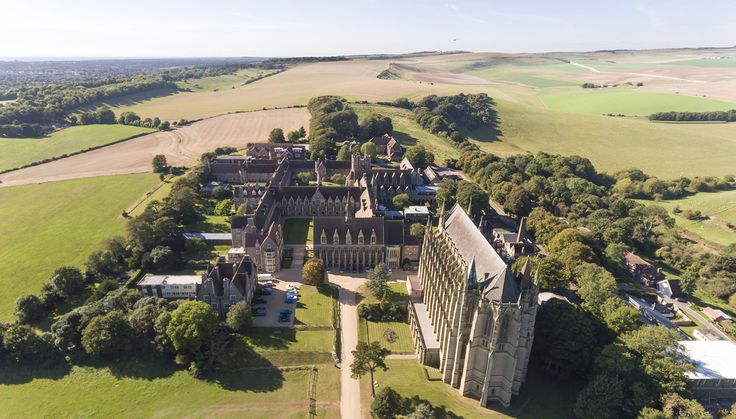Home   Lancing College