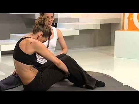 M Vídeos de Gimnasia hipopresiva online desde casa - Cómo hacer y Qué es la Gimnasia hipopresiva