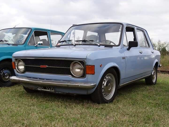 Pin De Mustapha Abdulwahhab En Fiat 128