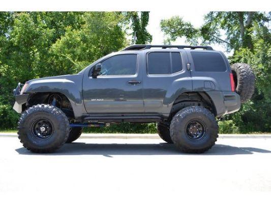 Lifted Nissan Xterra >> Nissan Xterra Lifted Image 157 Car Ideas Nissan Trucks