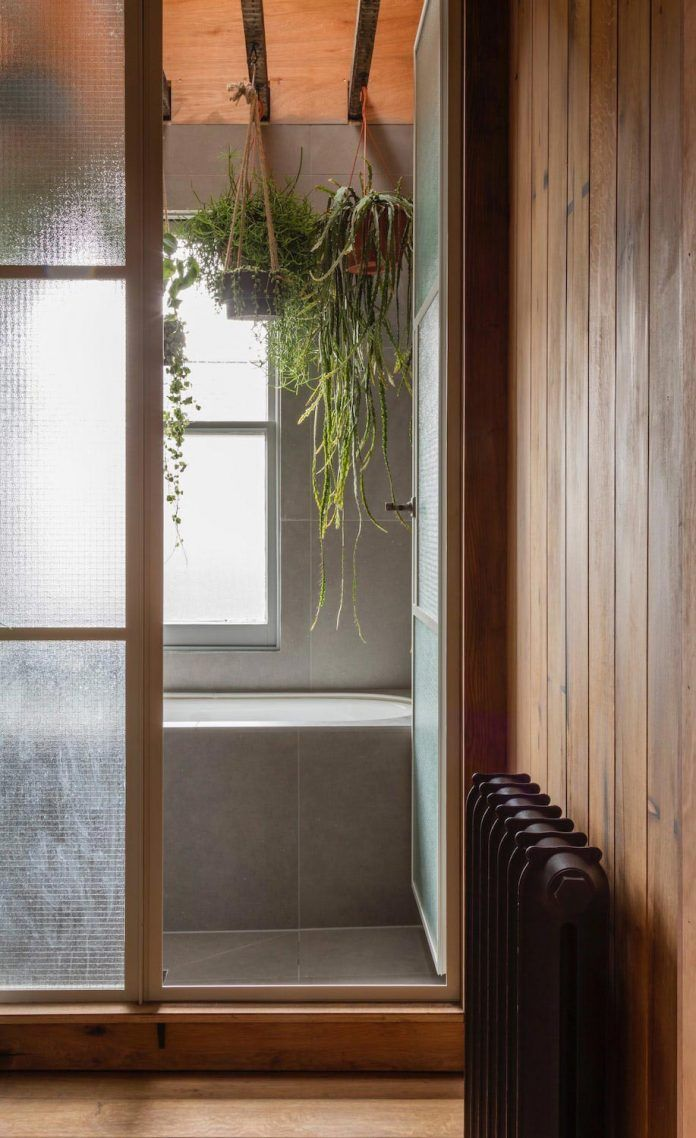 Redesign of an apartment in London keeping the existing Victorian brickwork to maximize the space - Page 2 of 2 - CAANdesign | Architecture and home design blog