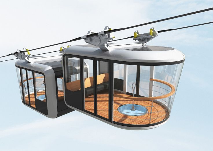 Weekly Roundup: Abidjan of Ivory Coast to Study Urban Cable Car and Brest, France Chooses Cabin Design « The Gondola Project