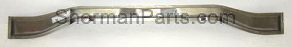 1955-1957 Chevrolet Bel Air/210/150 Wagon Floor Brace Rear