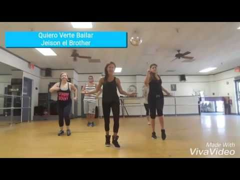 Quiero Verte Bailar by Jeison el Brother - YouTube