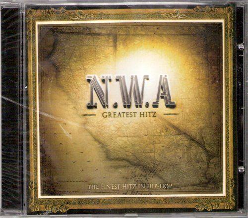 N.W.A. - Greatest Hitz