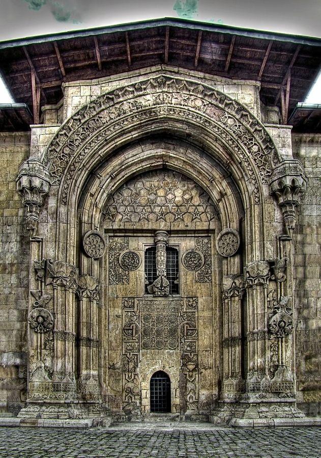 Ulu Cami, Divriği / Sivas