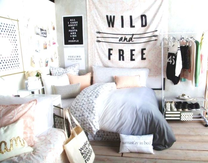 Teenage Bedroom Designs For Guys Avoid The Mess With These Easy