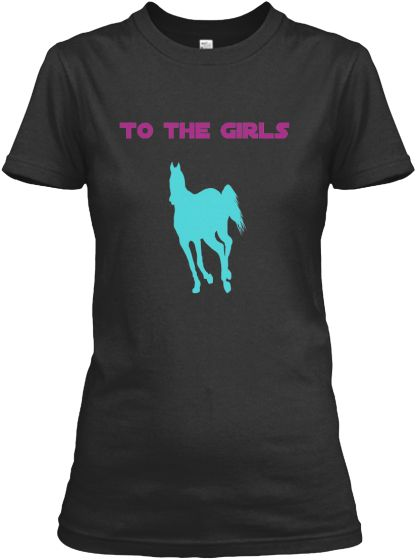 To the horse lovers!!!!! | Teespring