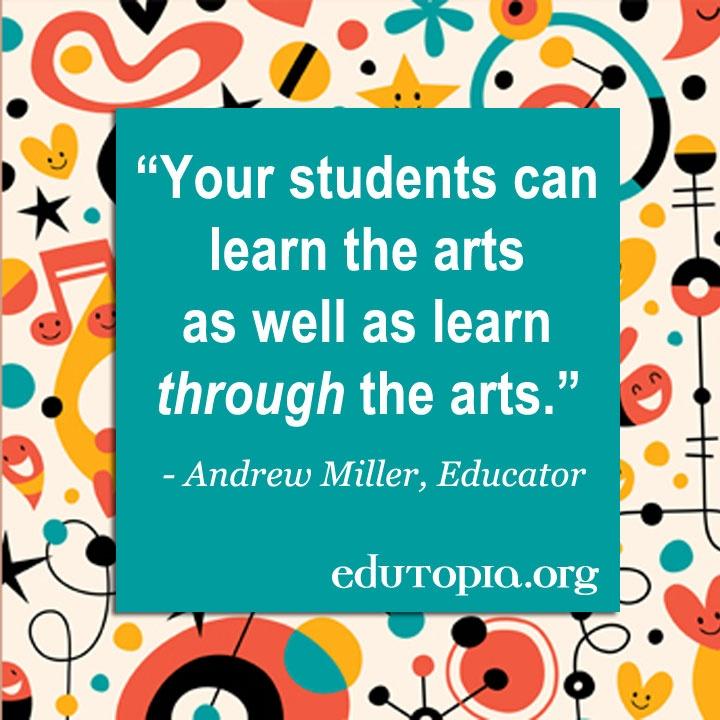 Strategies for Arts Integration