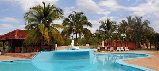 Hotel Playa Larga Matanzas - Yes, if you believe in the Location-Location adage for hotels then the Hotel #PlayaLarga ticks every box. The pristine white sand beach is to die for. #Cuba #CubaHotels http://cubaplayalarga.com