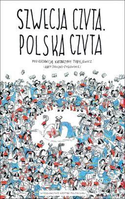 Szwecja czyta. Polska czyta   Krytyka Polityczna