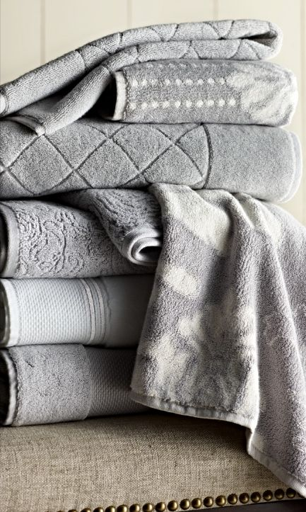 Resort Fashion Towels Made To Fix Beautifully