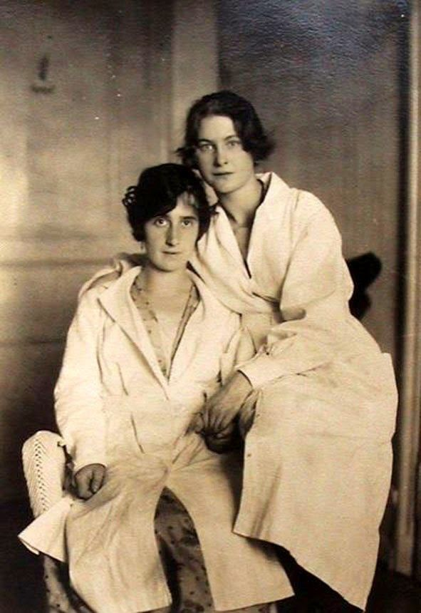 Vintage Lesbian Couples (24) | Girls Love em 2018