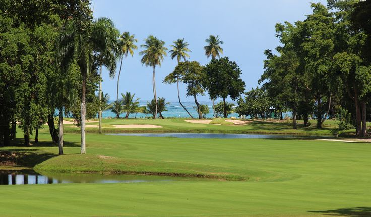 Dorado Beach Resort in Puerto Rico set to host its first PGA Latinoamerica Tour event in November