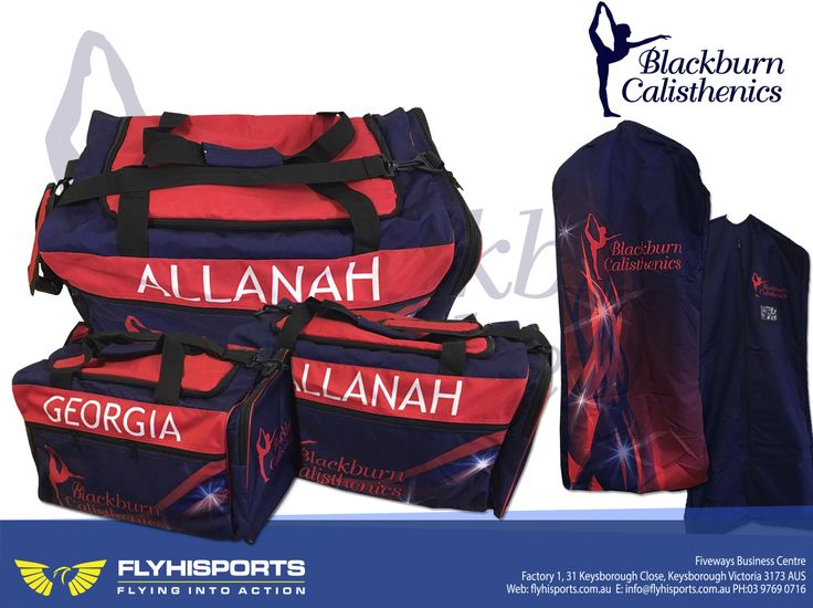 @flyhisports #blackburncalisthenics #blackburn #calisthenics #bags #sportsbag #costumebag #blackandred #flyhisports