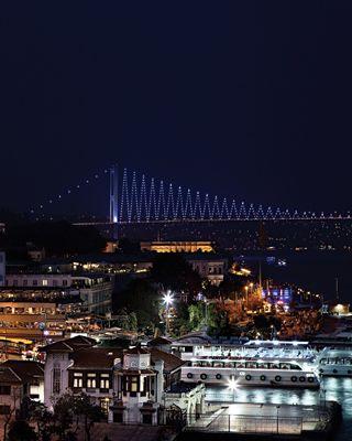 Istanbul - TURKEY