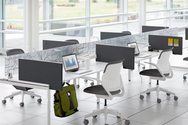 Commcercial Office Furniture