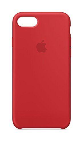 5950e755ad3 nice Apple MQGP2ZM/A Funda para Apple iPhone 7 y Apple iPhone 8 de Silicona