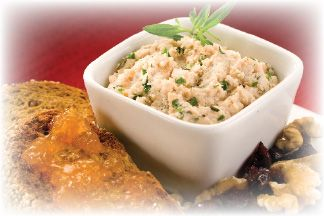 Pheasant Pâté Recipe: Delicious lean meal. Have to try this weekend! http://www.pheasantfordinner.com/consumer/recipes/appetizer/pheasant-pate.aspx