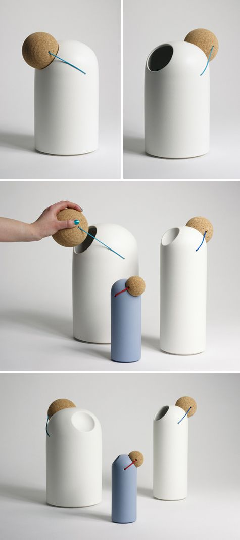 Clown Nose by Thomas Kral. #productdesign #id #industrial #design #product
