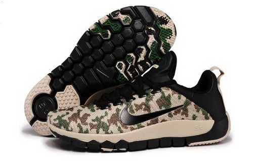 Nike Free Trainer 5.0 Nkg Mens Shoes Camo Brown Black Usa(USD 86.99)-Shop Nike Free 5,0 Sko Online Butik Gratis Forsendelse Alle Ordrer!