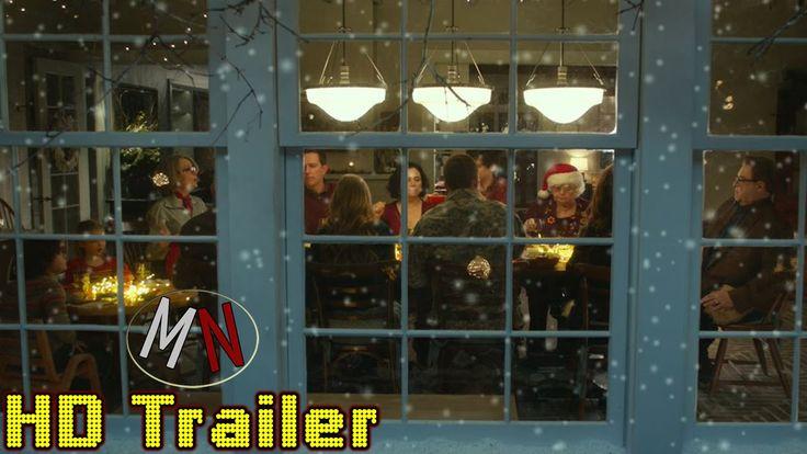 *Alle Jahre wieder - Weihnachten mit den Coopers* HD Trailer German | Ki...