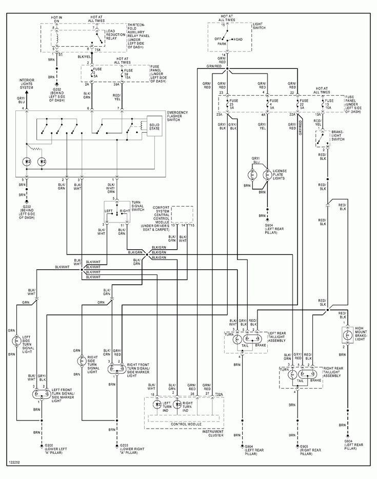 Unique Volkswagen Generator Wiring Diagram #diagram #