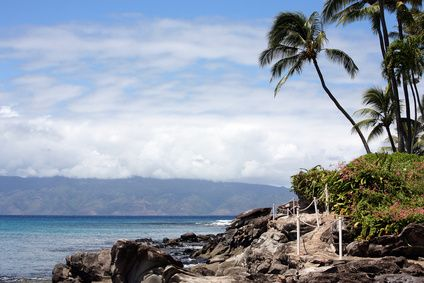 Hawaii is the only state in the United States made up entirely of islands and has a population of 1,288,198, according to a 2008 estimate by the U.S. Census Bureau. The tropical climate and natural ...
