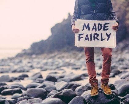 Oliberte shoes - Made Fairly!
