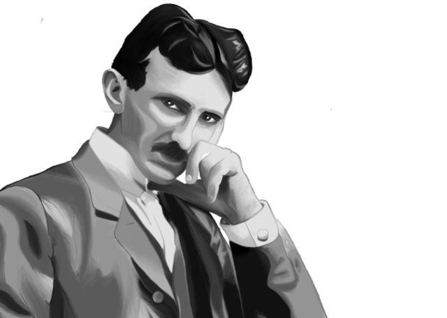 frases de Nikola Tesla. «La comprensión mutua sería enormemente facilitada por el uso de una lengua universal».