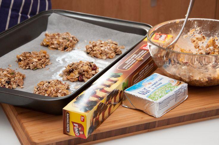 Grain Cookies - Biscuits
